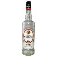 Ром Negrita White Signature 37,5% 1л