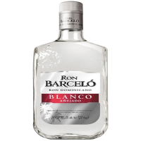 Ром Ron Barcelo Blanco 37,5% 0,7л