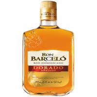 Ром Ron Barcelo Dorado 37,5% 0,7л