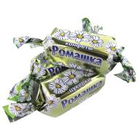 ВК Цукерки Roshen Ромашка ваг/кг 5.5