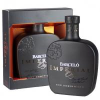 Ром Ron Barcelo Imperial Onyx 10 років витримки 38% 0,7л в коробці