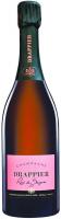 Шампанське Drappier Rose Brut брют рожеве сухе 12% 0.75л