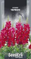 Насіння Квіти Ротики садові Тетра суміш Seedera 0,2 г
