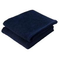 Рушник Yana махровий 50*90см синій