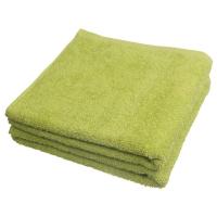 Рушник Yana махровий 50*90см зелений
