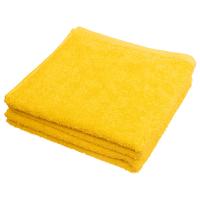 Рушник Yana махровий 50*90см жовтий