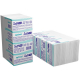 Рушники паперові універсальні SoffiPro Optimal Білі, 200 шт.