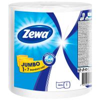 Рушники Zewa Klassik Jumbo паперові кухонні 2шар. 325шт