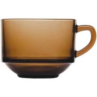 Кружка Pasabahce для супа Броунз 635мл арт.55303
