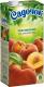 Сік Садочок персиковий з м`якоттю 0,95л