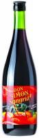 Вино Don Simon Sangria черв.сол1л