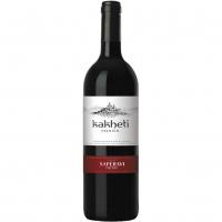 Вино Kakheti premium Сапераві сухе червоне 0,75л х6