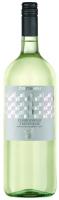 Вино Serenissima Chardonnay Trevenezia біле сухе 12% 1,5л