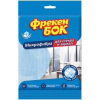 Серветка Фрекен Бок мікро фібра для скла 35*35см