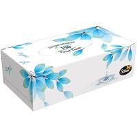 Серветки паперові гігієнічні Silken Ultra Soft & Natural, 150 шт.