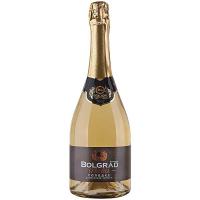 Шампанське Bolgrad Nektar солодке 0,75л
