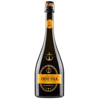 Шампанське Odessa Prestige напівсолодке 0,75л