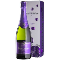 Шампанське Taittinger Nocturne Sec короб. 0,75л
