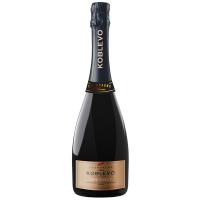 Шампанське Koblevo напівсолодке 0,75л