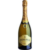 Вино ігристе Одеса напівсолодке 0.75л х6