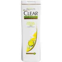 Шампунь Clear Баланс жирності шкіри голови д/жінок 400мл