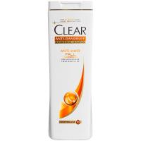 Шампунь Clear від лупи для ослабл. волосся 400мл