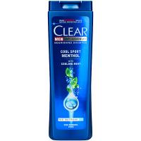 Шампунь Clear від лупи Men для норм. волосся 400мл