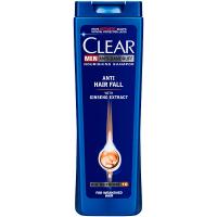 Шампунь Clear від лупи Men для послабл. волосся 400мл