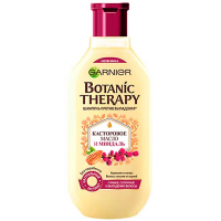 Шампунь Garnier Botanic Therapy Рицинова олія і мигдаль 250мл