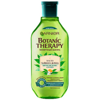 Шампунь Garnier Botanic Therapy зелений чай 250мл