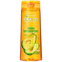 Шампунь Garnier Fructis д/волосся Потрійне відновл. 250мл