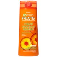 Шампунь Garnier Fructis для посіченого волосся 400мл