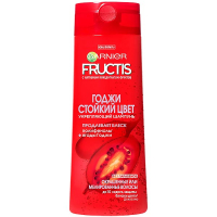 Шампунь Garnier Fructis Годжи Стійкий колір 250мл