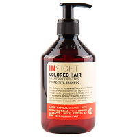 Шампунь Insight д/фарбованого волосся 400мл
