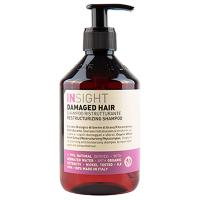 Шампунь Insight для відновлення пошкодж. волосся 400мл
