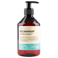 Шампунь очищуючий для волосся Insight Anti Dandruff Проти лупи, 400 мл