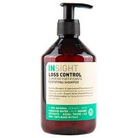 Шампунь зміцнюючий для волосся Insight Loss Control Проти випадіння волосся, 400 мл