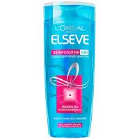 Шампунь LOreal Elseve створюючий густоту волосся 400мл