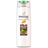 Шампунь Pantene Pro-V Nature Fusion Oil Therapy 400мл