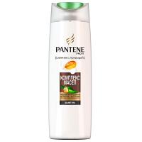 Шампунь Pantene Pro-V Nature Fusion Oil Therapy 400мл