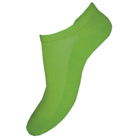 Шкарпетки Легка Хода дитячі 9217 18-20 салатовий
