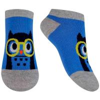 Шкарпетки Легка Хода дитячі 9239 р.14-16 блакитний