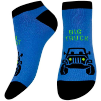 Шкарпетки Легка Хода дитячі 9246 р.18-20 блакитний