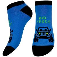 Шкарпетки Легка Хода дитячі 9246 р.22-24 блакитний