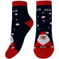 Шкарпетки Легка Хода дитячі 9252 18-20 маріне