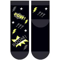 Шкарпетки Легка Хода дитячі 9255 18-20 маріне