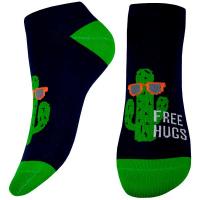 Шкарпетки Легка Хода дитячі арт.9244 р.22-24 маріне