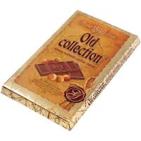 Шоколад ХБФ Old Collection молоч. з лісовим горіхом 200г