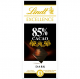 Шоколад Lindt Excellence 85% cacao 100г