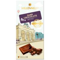 Шоколад Millennium Discover Europe чорний з сіллю 100г